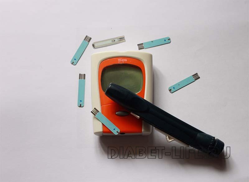 как правильно измерять сахар