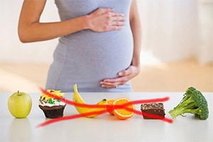 Беременность при сахарном диабете 2 типа
