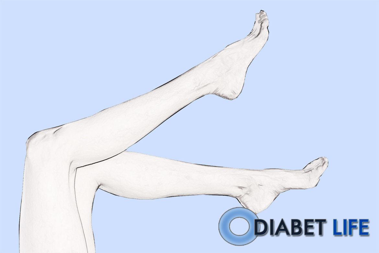 Алгоритмы диагностики, лечения и профилактики синдрома диабетической стопы