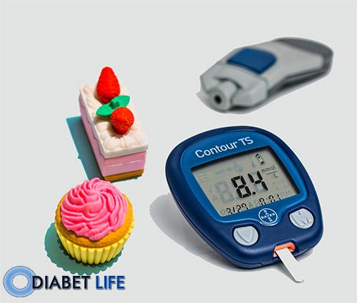 Как ставится диагноз сахарный диабет